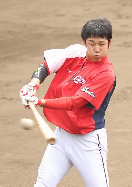 Photos: 小園海斗