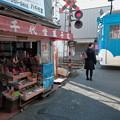 Photos: 下町の風景