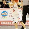 Photos: 富樫勇樹