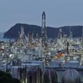 Photos: 東燃ゼネラル石油和歌山工場