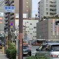 恵美須町交差点