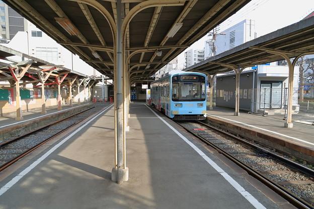 恵美須町モ704