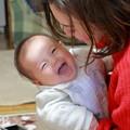 Photos: 母の愛情
