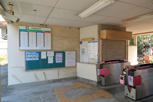 Photos: 木津川駅