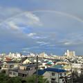 Photos: 雨上がりの虹