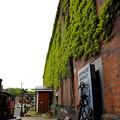 写真: 金森赤レンガ倉庫