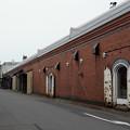 写真: 金森赤レンガ倉庫2