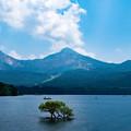 Photos: 桧原湖