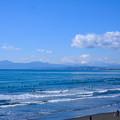 Photos: 片瀬西浜海岸