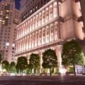 写真: 汐留イタリア街