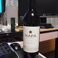 Photos: Napa Cellars 2015 Zinfandel