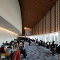 Photos: 2020.01.11_大学ラグビー決勝_プレミアムシート・ラウンジ