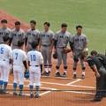 2020.08.10_東京六大学野球2020春季リーグ戦開幕