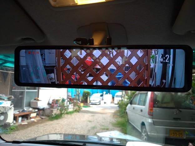Photos: ドライブレコーダー