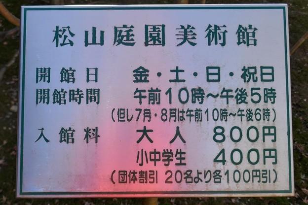 庭園美術館@匝瑳市P1100595