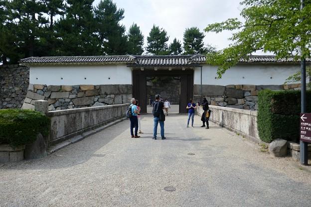 名古屋城P1140532