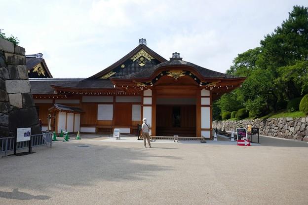 名古屋城P1140536