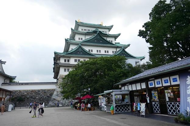 名古屋城P1140546