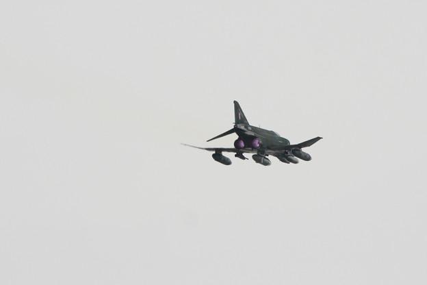 RF-4EJ Afterburner