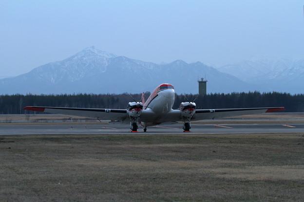 BT-67 C-FBKB stay 2