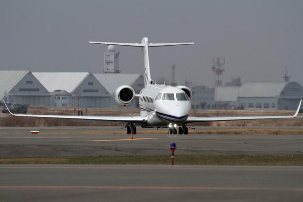IAI Gulfstream G280 N280GD (1)