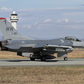Photos: F-16C 91-0411 WW 13FS (3)