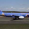 写真: A320 CES Disney resort livery B-6635(3)