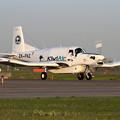 写真: PAC-750XL KiwiAir ZK-FNZ (1)