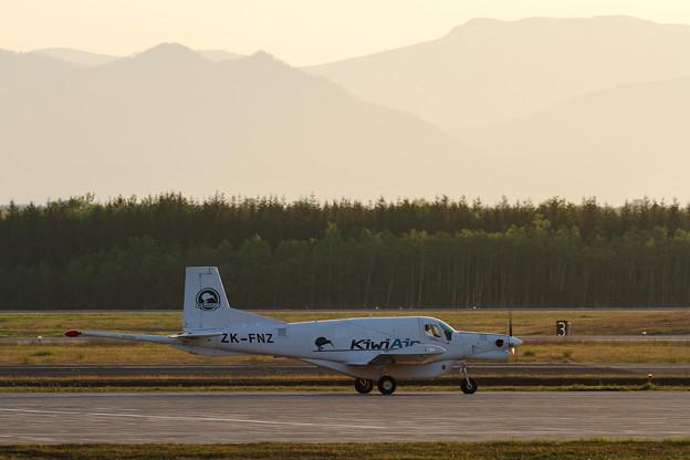 PAC-750XL KiwiAir ZK-FNZ (2)