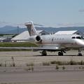 Bombardier Challenger350 N351VJ VistaJet US (1)