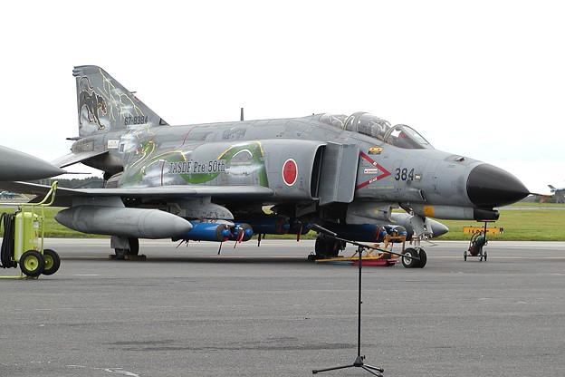 Photos: F-4EJ 8384 8sq MSJ 2003.09 (1)