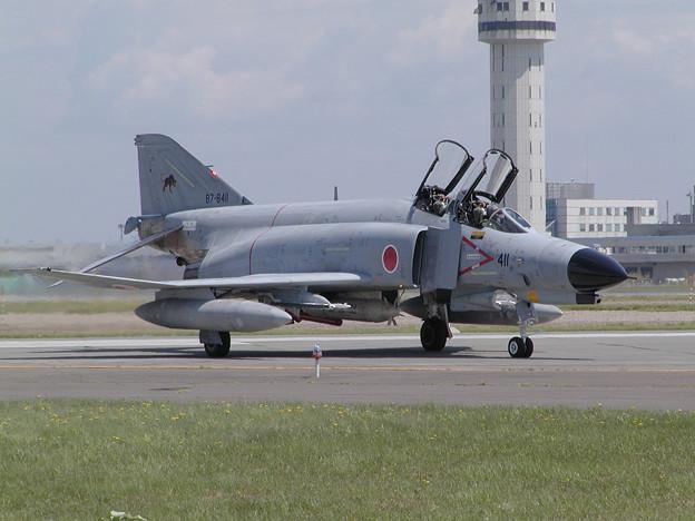 F-4EJ 8sq 411 CTS target service 2004.05(1)