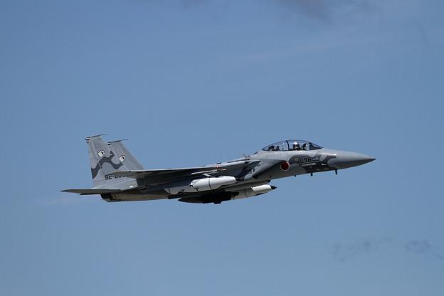 F-15DJ 098 Aggressor takeoff(1)