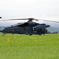 Photos: UH-60J 589 八雲分屯基地公開 (3)