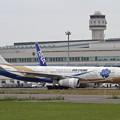 写真: A330-200 Air China B-6076 (1)