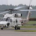SH-60J 8289 251飛行隊 大湊