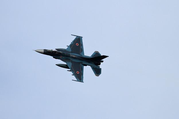 F-2A 3sq帰投 (2)