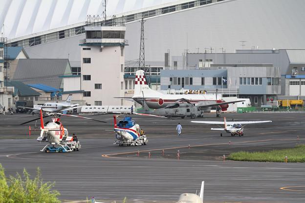 2018 航空ページェントOpe前(2)
