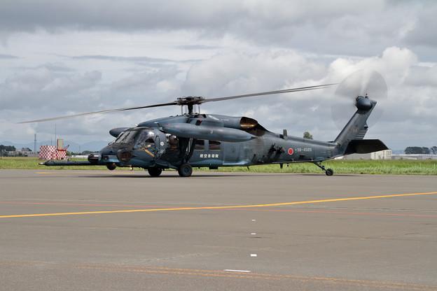 UH-60J 98-4589 千歳救難隊(1)