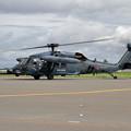 Photos: UH-60J 98-4589 千歳救難隊(1)