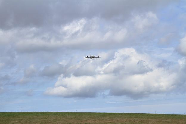 P-3C VP-2 Low pass