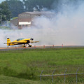 Photos: ExtraEA-300/L JA111E acro 第30回航空ページェント