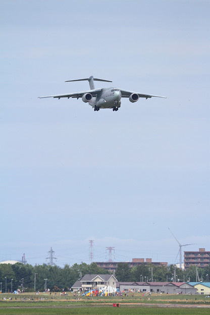 C-2 403sq Low pass