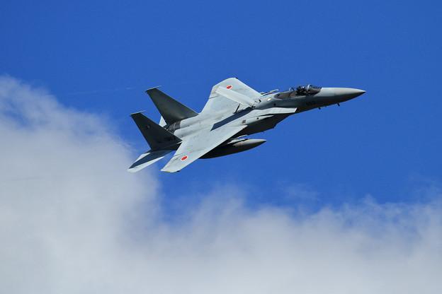 F-15J 203sq 52-8863 Chitose AB