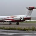 McDonnell Douglas MD-87 N168CF (2)