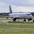 写真: A321 AirChina StarAlliance B-6383 (1)