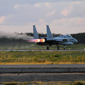 F-15 203sq Night practice (5)