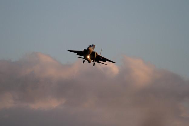 F-15 203sq Night practice (6)