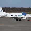 Photos: Pacific Aerospace 750XL KiwiAir ZK-FNZ