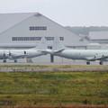 RAAF AP-3Cが台風避難で飛来(2)